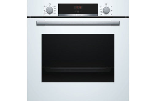 Bosch HBS534BW0B B/I Single Electric Oven - White