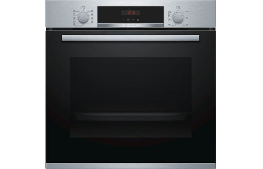 Bosch HBS573BS0B B/I Single Pyrolytic Oven - St/Steel