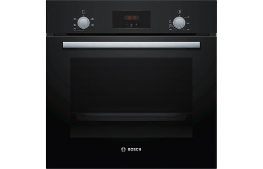 Bosch Serie 2 HHF113BA0B B/I Single Electric Oven - Black