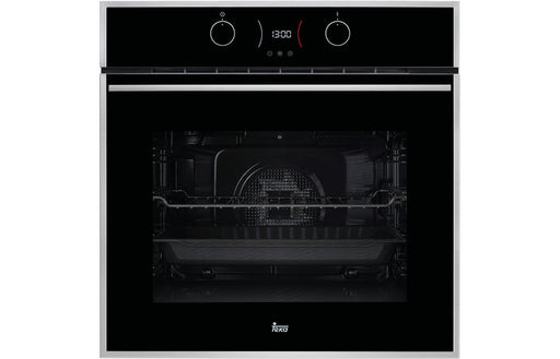 Teka HLB 830 B/I Single Electric Oven - St/Steel