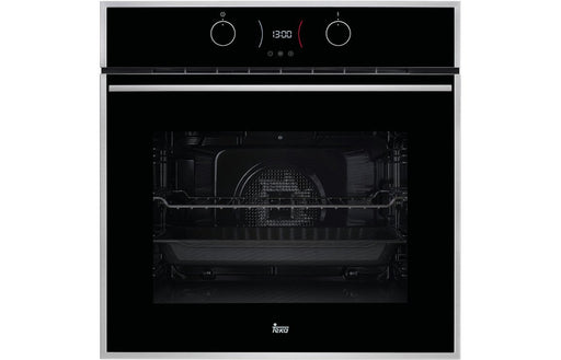 Teka HLB 840 B/I Single Electric Oven - St/Steel