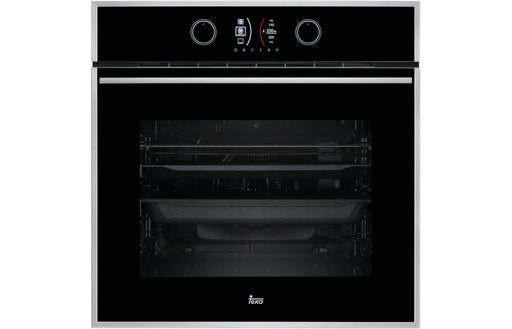 Teka HLB 860 B/I Single Electric Oven - St/Steel