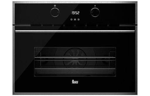 Teka HLC 844C B/I Compact Electric Oven & Microwave - St/Steel
