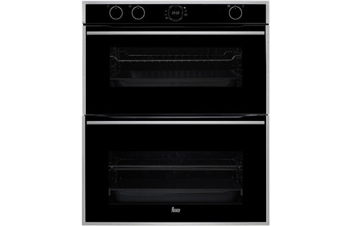 Teka HLD 720 B/U Double Electric Oven - St/Steel