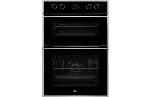 Teka HLD 890 B/I Double Electric Oven - St/Steel