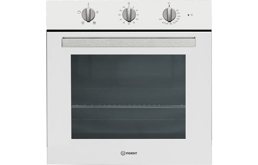 Indesit Aria IFW 6330 WH UK B/I Single Electric Oven - White