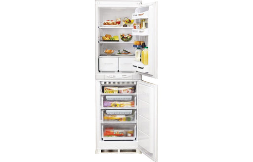 Indesit INC325FF.1 Built In 50/50 Fridge Freezer