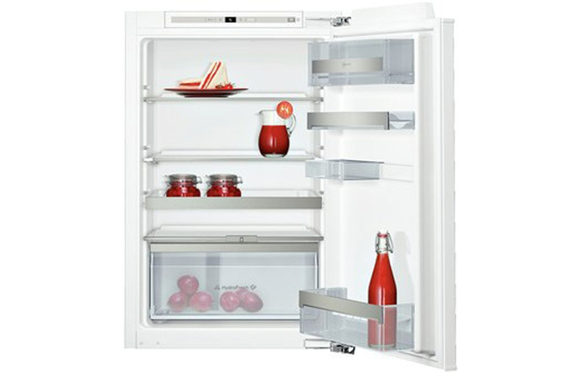 Neff N70 KI1213F30G Built In Larder Fridge