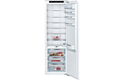 Bosch Serie 8 KIF81PF30 Built In Larder Fridge