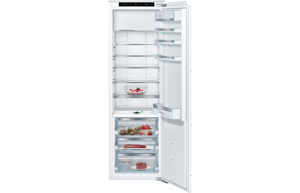 Bosch Serie 8 KIF82PF30 Built In Fridge with Ice Box