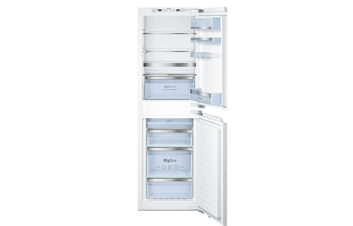 Bosch Serie 6 KIN85AF30G Built In 50/50 Fridge Freezer