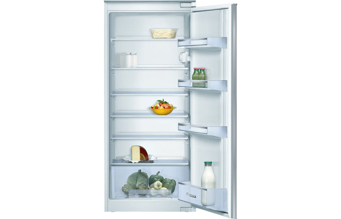Bosch Serie 2 KIR24V20GB Built In Larder Fridge