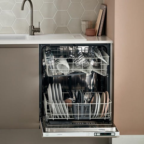 LAM8605 dishwasher lamona