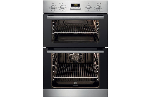 Electrolux EOD3460AAX B/I Double Electric Oven - St/Steel