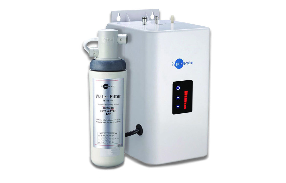 InSinkErator Neo Tank and Filter Pack for 3N1 Hot Taps