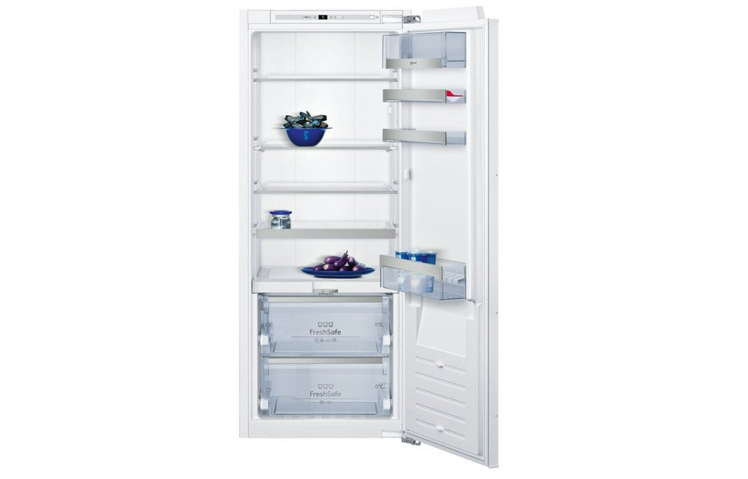 Neff N90 KI8513D30G Built In Larder Fridge