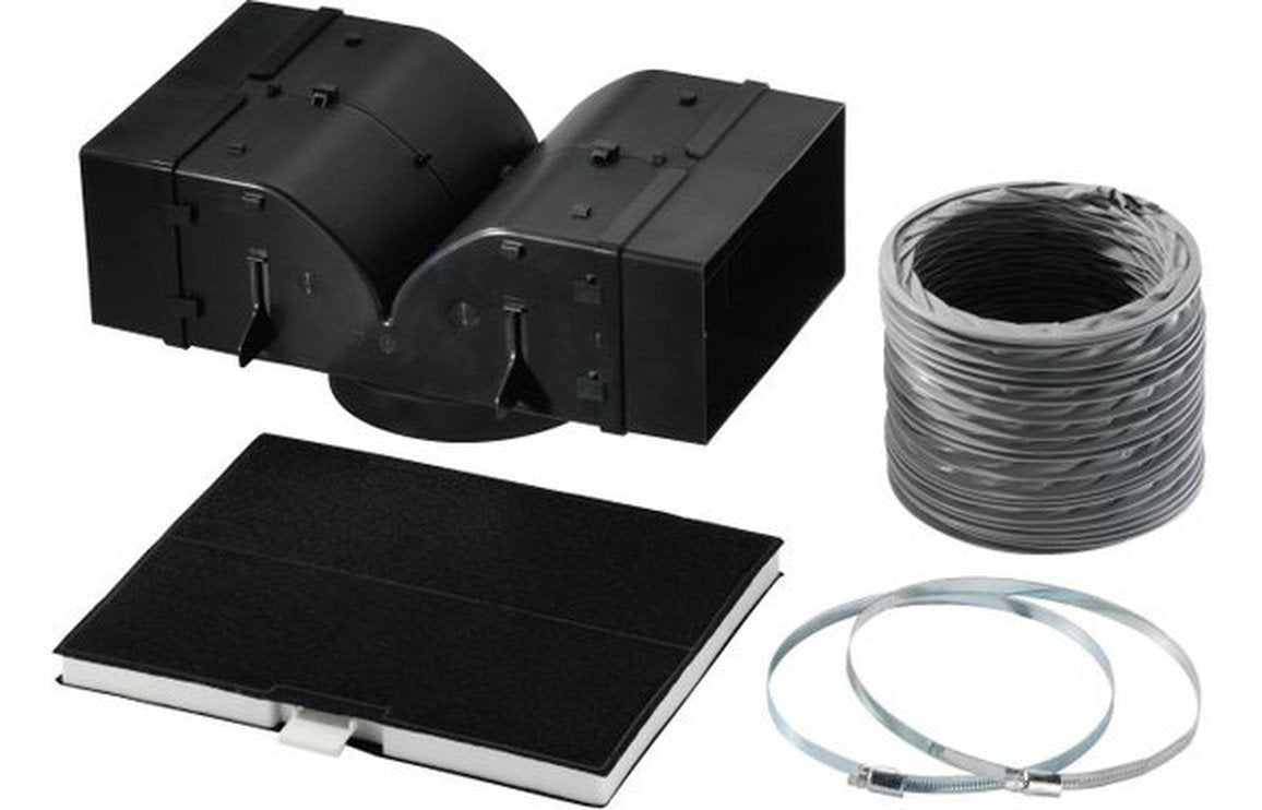 Neff Z5101X5 Recirculating Kit