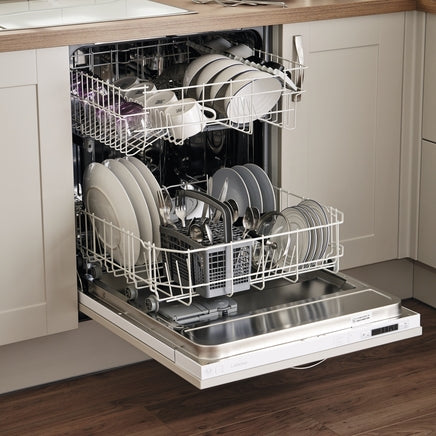 Lamona fully integrated 60mm dishwasher