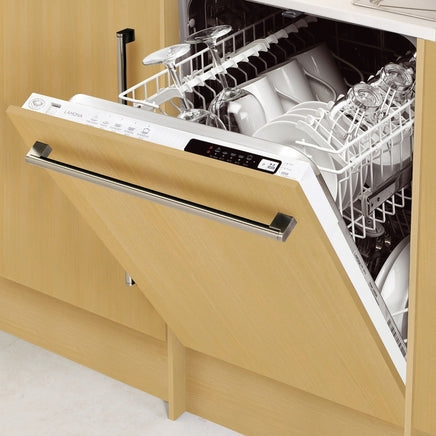Lamona slimline fully integrated 45cm dishwasher