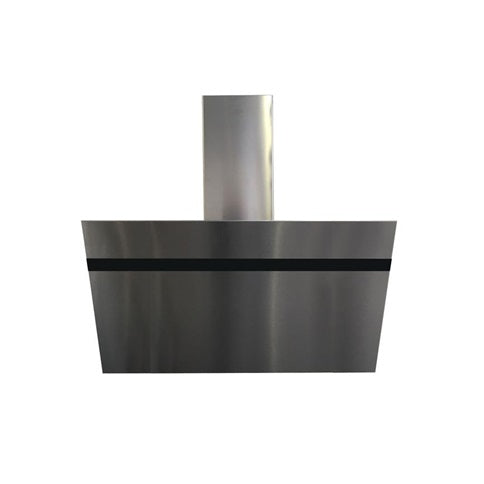 LAM2705 A Lamona S/Steel Angled Extractor 90cm