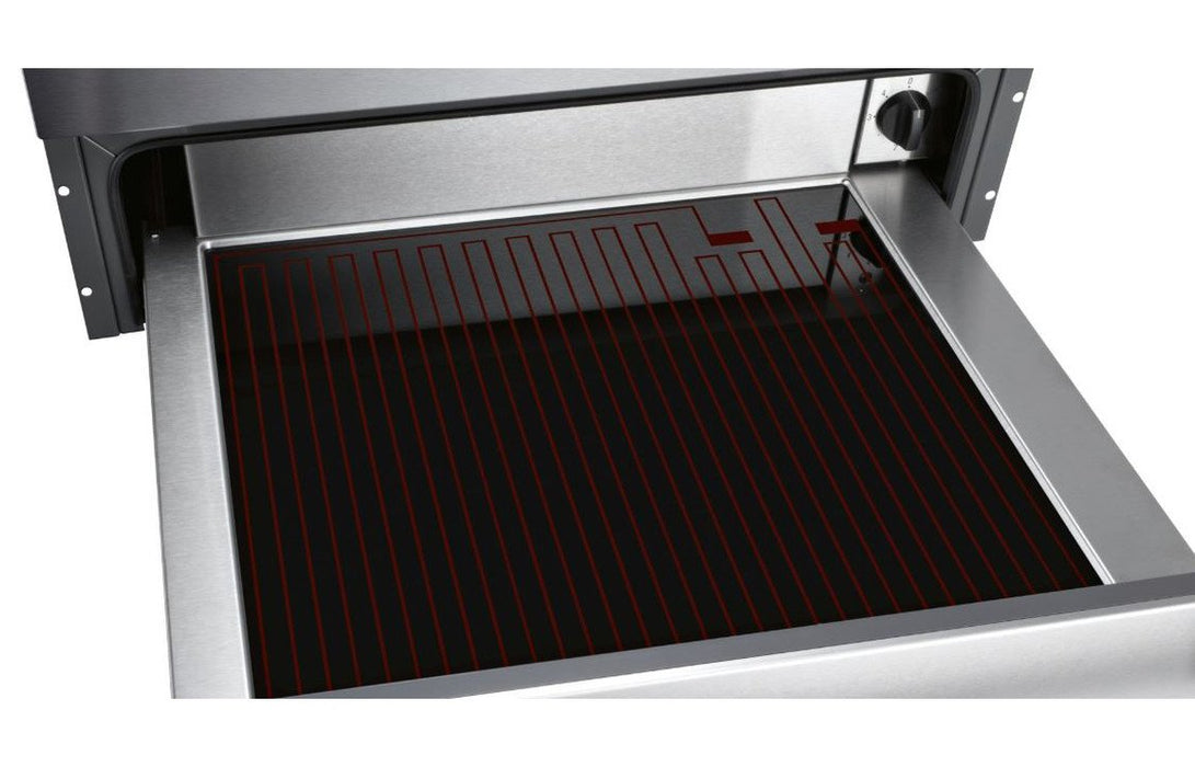 Neff N70 N17HH11N0B 14cm Warming Drawer - St/Steel