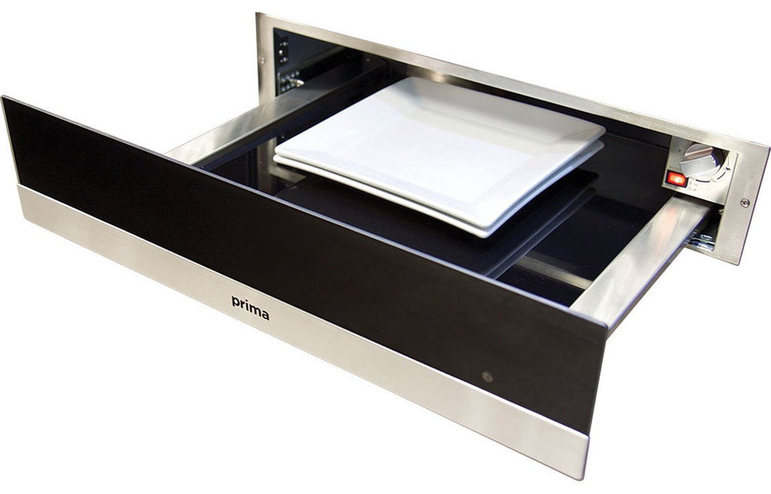 Prima+ PRDW002 Warming Drawer - St/Steel