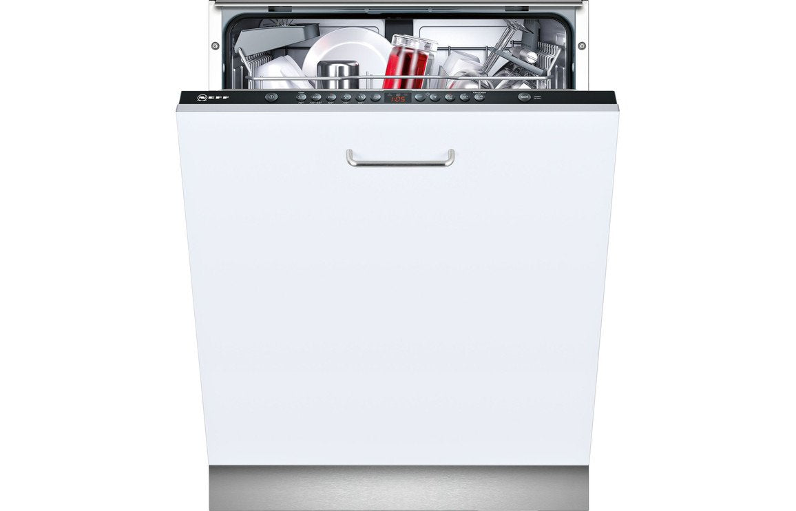 Neff N50 S513G60X0G F/I 12 Place Dishwasher