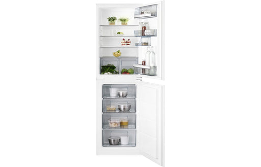 AEG SCB6181VLS Built In 50/50 Fridge Freezer