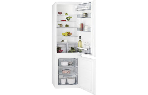 AEG SCB6181XLS Built In 70/30 Fridge Freezer