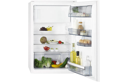 AEG SFE6881VAS Built In Fridge with Ice Box