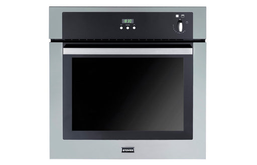 Stoves SGB600PS B/I Single Gas Oven - St/Steel