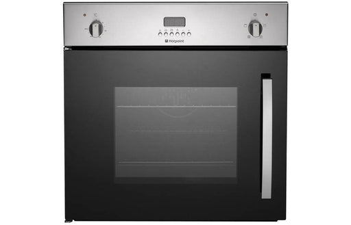 Hotpoint SHL532XS B/I Single Side Opening Electric Oven - St/Steel