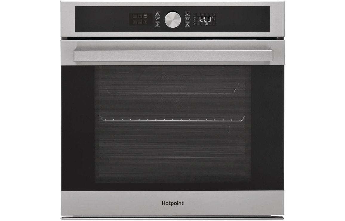 Hotpoint SI5 851 C IX B/I Single Electric Oven - St/Steel
