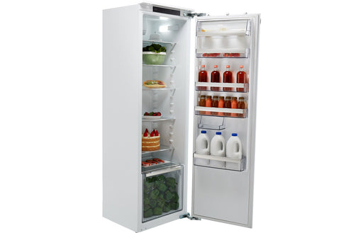 AEG SKB8181VDC Built In Larder Fridge - White