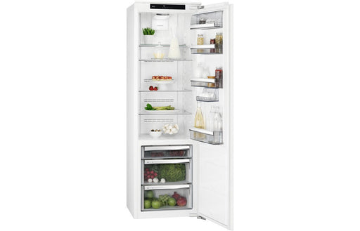 AEG SKK8182VZC Built In Larder Fridge