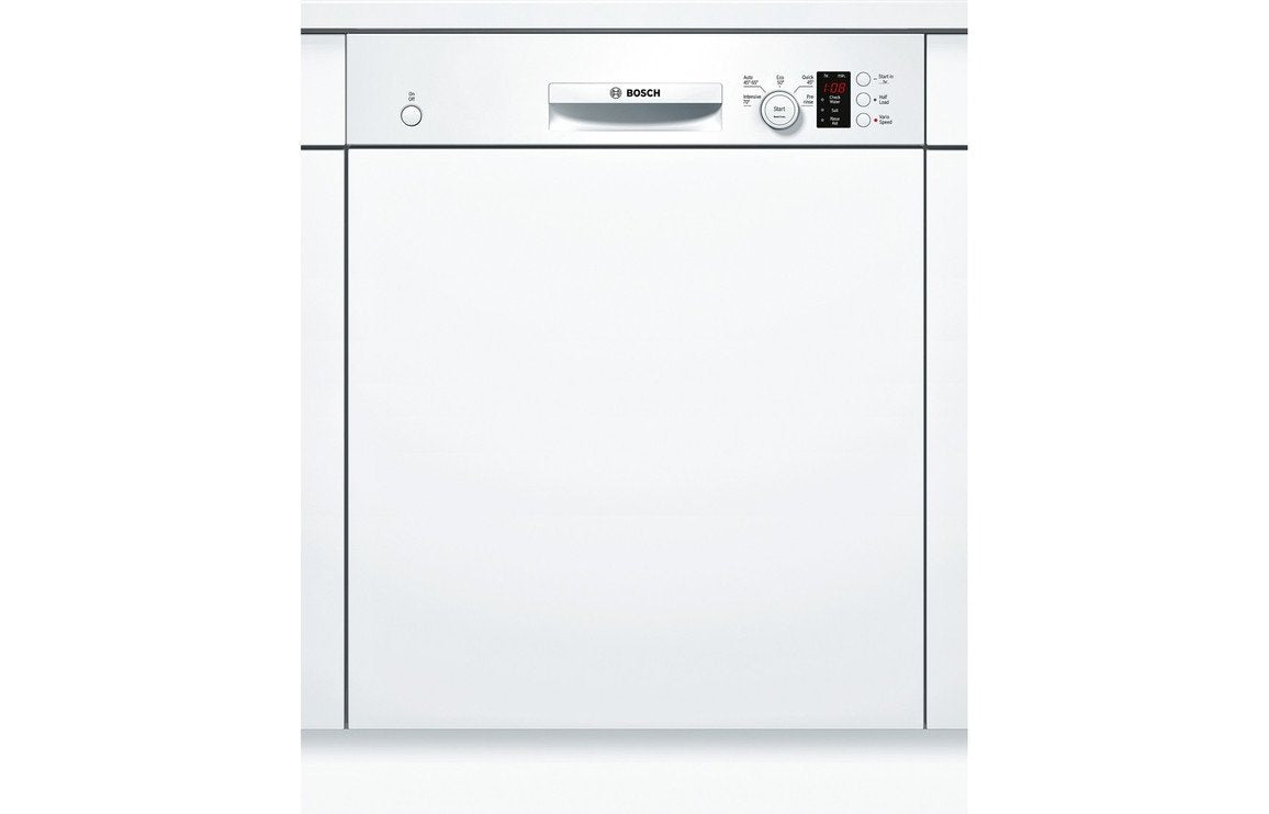 Bosch SMI50C12GB Semi Integrated Std Dishwasher