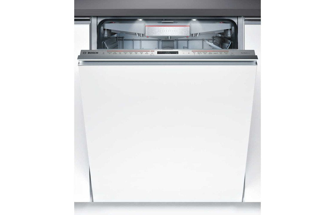 Bosch SMV46MX00G Std Dishwasher