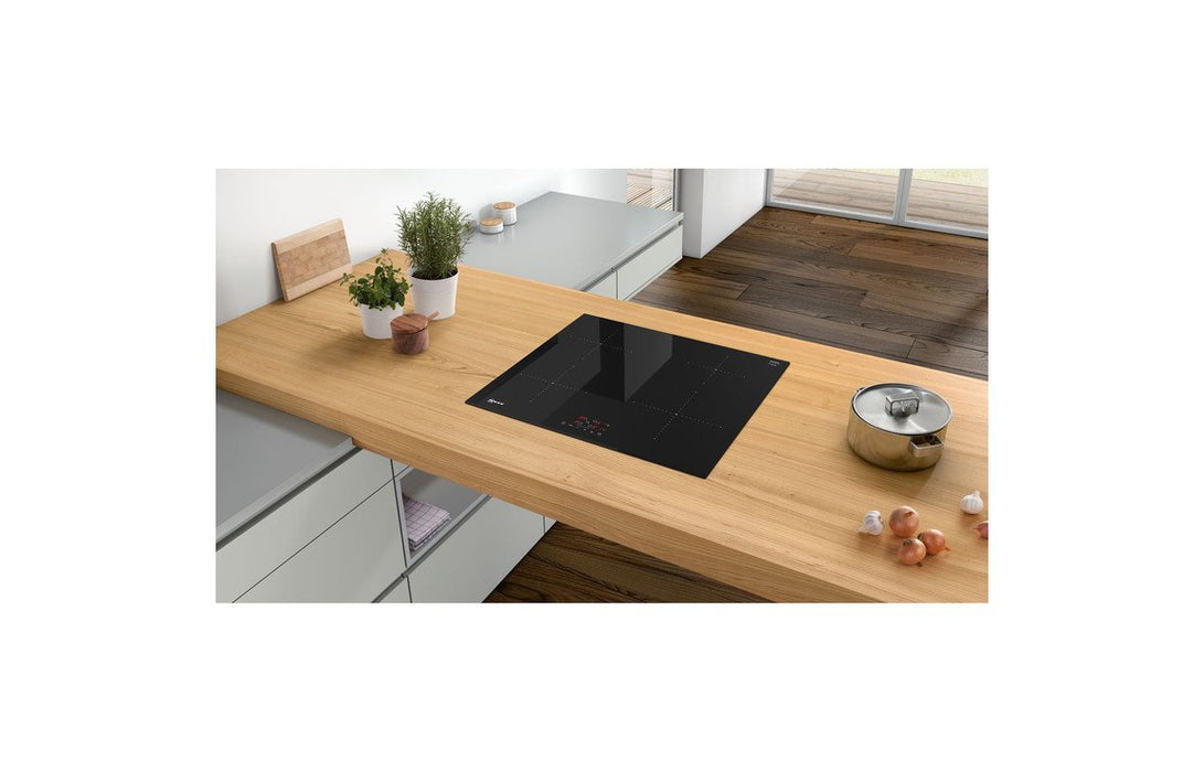 Neff N50 T36FB41X0G 60cm Induction Hob - Black