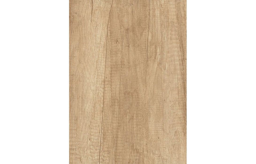 Classic 2500x330x22mm Laminate Worktop - Natural Nebraska