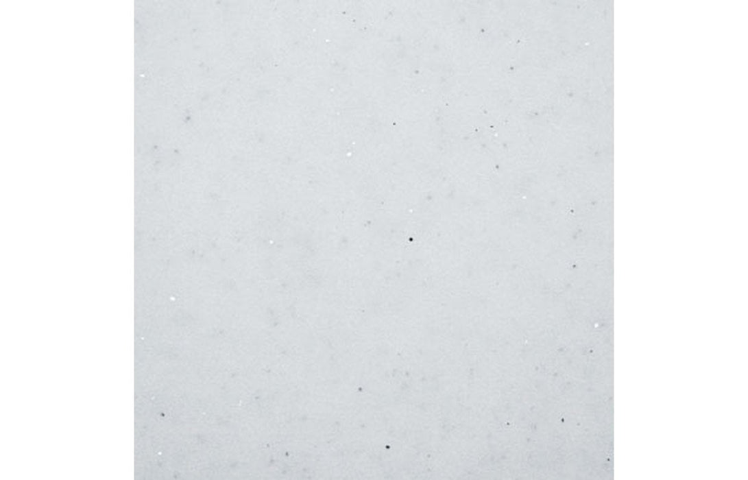 Solid Slim Surface 1820x330x12mm Worktop - Crystal Stone