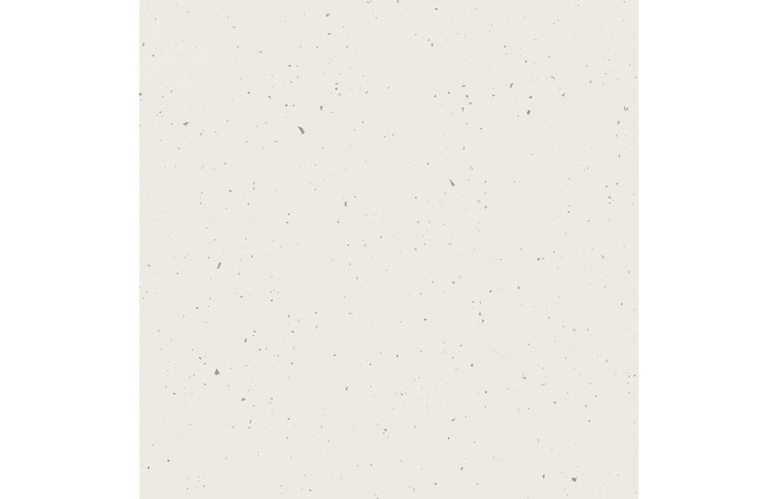 Sparkle 2500x330x22mm Laminate Worktop - White Sparkle Gloss