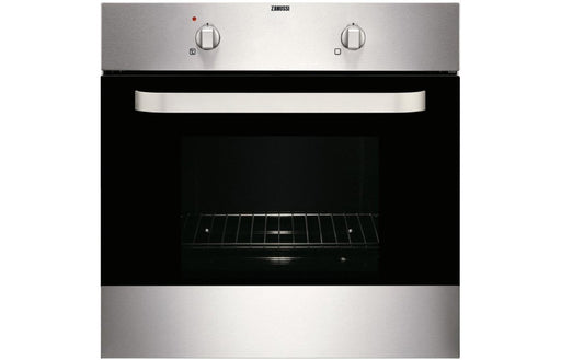 Zanussi ZOB140X Sg Electric Oven - St/Steel