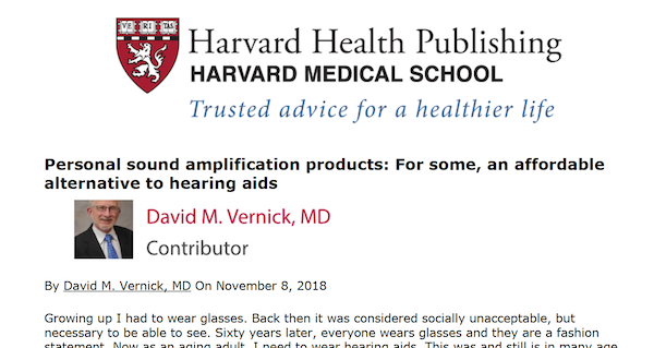 Further Reading on PSAPs: Harvard Medical School