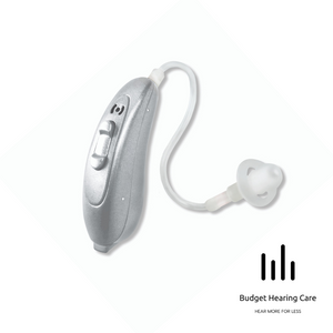 BHC 202 Self-Fitting Hearing Device