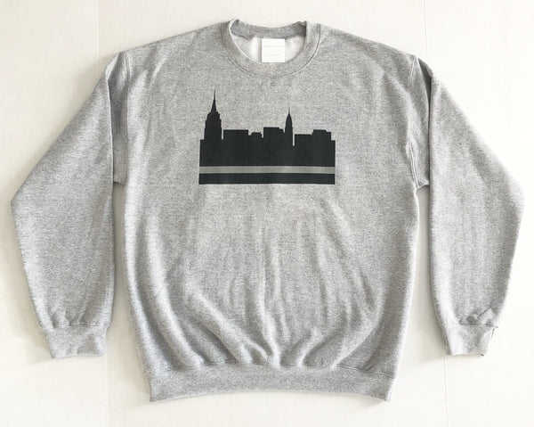 JAMES NEW YORK NYC Sweatshirt
