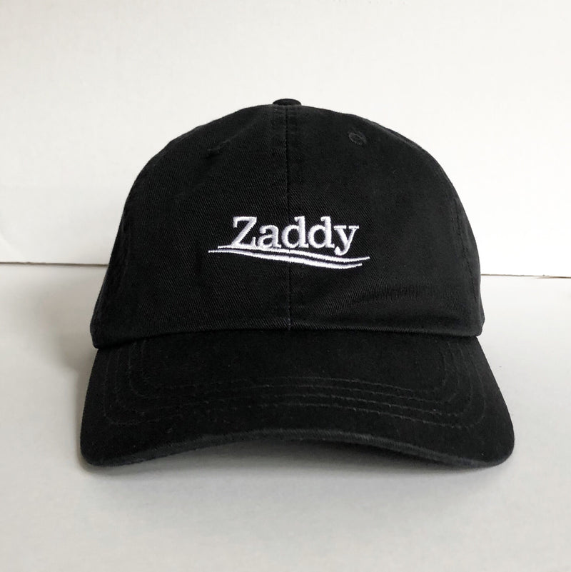 Joey Zauzig Zaddy Hat