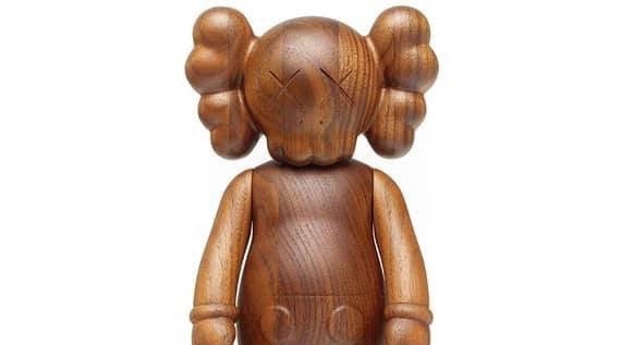 Kaws Record Setting Auction