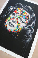 Load image into Gallery viewer, Sandra Chevrier x Martin Whatson 'Baboom'