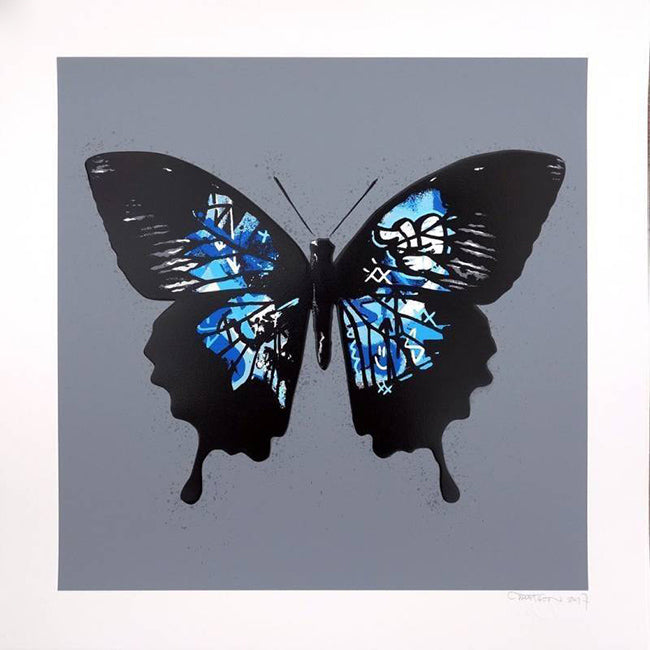 Martin Whatson 'Butterfly'
