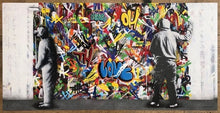 Load image into Gallery viewer, Martin Whatson 'The Cycle'